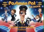 Two for one tickets: Postman Pat the movie at The ODEON via o2 Priority Moments