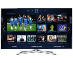 SAMSUNG  UE40F6500 40 inch 3D LED Smart TV 1080p HD Freeview HD freesat HD with free 5 year warranty - £489.95 using VIP club voucher @ Richer Sounds