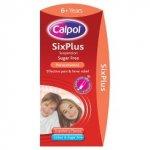Calpol 6+ 80ml bottle £1.66 @ Supedrug