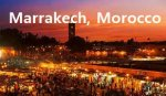 *Nov/Dec 2014* Marrakech, Morocco - 5 Nights £96pp Incl. Excellent Hotel (rated 4.5/5 with a Certificate of Excellence Award) Return Flights & Transfers (Various dates from Stansted)(Total Price per Couple = 192.44) @ TR/Easyjet