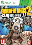Borderlands 2 GOTY for XBOX @ Game (£9.99 New) (£7.50 Preowned)