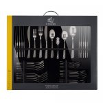 """Viners Angel 44 Piece Cutlery Set  £45 from £160 & extra 20% off at checkout making it £36 with code """"greatgift"""""""