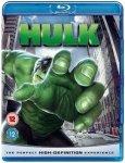 Hulk [Blu-ray] [Region Free] £5.00 @ Amazon (free delivery £10 spend/prime/locker)