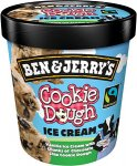 Free Ben and jerrys cookie dough 500ml £2 @ asda