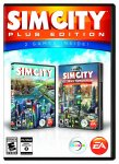Sim City (2013) Cities of Tomorrow PLUS Edition  [Online Game Code] £11.92  @ Amazon.com (Origin) PC & Mac