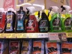Simoniz car cleaning products half price £2.50 at Tesco