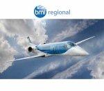 Two return flights to Europe with bmi regional @ Bella