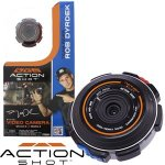 Team Rider Action Shot Video Camera - £14.99 RRP £49.99 @ Home Bargains