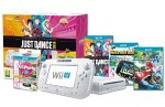 Wii U Basic Just Dance 2014 pack with Nintendoland, Wii U Party plus Remote and Mario Kart 8 £249.99 @ Amazon