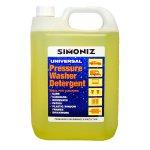 2 x 5litres of Simoniz Pressure Washer Detergent for £6 inc vat @ JTF