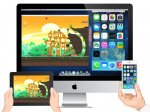 X-Mirage(PC) Mirror iOS screen, stream movie, music and record iOS screen activities on Windows; like Airplay for the Apple TV but this works on your windows machine -  (normally $16 lifetime)
