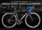 Carbon Ribble 4600 road bike with Tiagra 10 spd groupset, fulcrum wheelset £699 @ Ribble