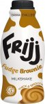 Frijj Milkshakes (471ml) ONLY 50p (again) @ Asda