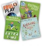 Win A Bumper Footie Bundle Of Kid's Books @ Puffin