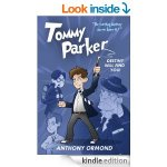 Tommy Parker: Destiny Will Find You for kindle 99p!
