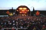Win a brilliant trip to the Wickerman Festival in July! @ tfm radio @ visit Scotland