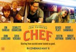 Chef - Monday 16th June- Odeon cinemas- ShowFilmFirst