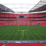 Harrod International NFL Posts £13748.32 (inc p&p) newitts.com