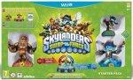 Skylanders - Swap Force Starter Pack (Nintendo Wii U) [Pre-owned] £17.99 delivered @ Grainger Games