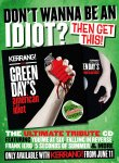 Kerrang! does Green Day's American Idiot £2.90