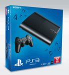 PlayStation 3 12GB Super Slim Console (Preowned) £75.00 @ GAME