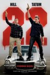 "Win a 50"" W7 Sony Bravia TV with '22 Jump Street' @ Odeon"
