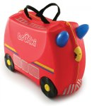 Freddie the Red Fire Engine Trunki was £39.99 now £24.99 at Kiddicare