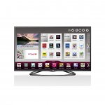 """LG 55LA620V 55"""" Full 1080p HD LED Smart 3DTV with Built-In Wi-Fi & Freeview HD - £664.05 (With Code) - Tribal UK"""