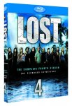 Lost - The Complete Fourth Season [Blu-ray] Brand New £5.19 Sold by Venture Online and Fulfilled by Amazon (free delivery prime/locker/£10 spend)