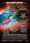 Win weekend camping tickets to Sonisphere @ Planet Rock