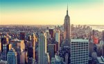 Manchester to New York One Way on May 30th 2015 Low Air Fare with Thomas Cook £227.99