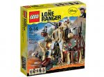 Lego Disney The Lone Ranger Silver Mine Shootout 79110  £36.73 @ LegoLand