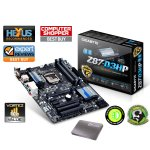 Gigabyte Z87-D3HP Motherboard with 128GB Plextor PX-128M5S SSD @ SCAN for £131.34 (including postage)