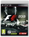 F1 2013 For PS3 Preowned instore Cash Generator Clydebank - £3.99