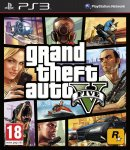 GTA V For PS3 Preowned instore Cash Generator Clydebank - £9.99