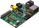 Raspberry Pi Model B now only £22.99 Inc. Delivery @ Amazon/World Spinners