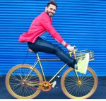 Win A Martone Bicycle @ Bicester Village