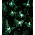 20 Solar Colour Changing Butterfly Lights was £19.99 now £7.99 at Argos