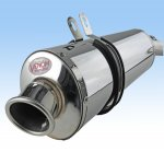 Motorcycle exhausts - Various - Motad Store