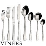 Viners 6 person cutlery set, 44 piece £24.99 @ Home Bargains