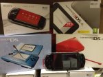 Used Psp's and Nintendo ds £19.99 @ Game instore