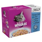 Get paid £1 to buy Whiskas Core Pouches - 2 x 12 Packs - or £5 without cashback @ Asda instore