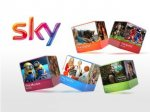 50% Off Sky TV Packages for 12 Months New Customers @ Amazon Local