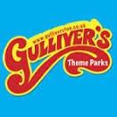 Gullivers Kingdom Matlock - ONLINE booking 28/06/14 £9 each
