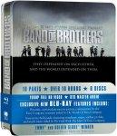 Band of Brothers (2010 Tin) Blu-ray £14.99 @ Zavvi
