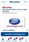 No more paper coupons - load your offers to your Boots Advantage Card with their new app! (iOS/Android)