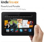 "Kindle Fire HDX 7""  WiFi Only   16GB £199.00 delivered at Amazon"