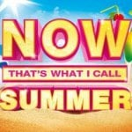 Win A 'Now That's What I Call Summer ' Album (1 of 5) @ Big Top 40