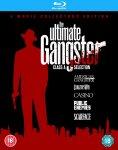 The Ultimate Gangster Blu-Ray Box Set - £9.99 @ Zavvi