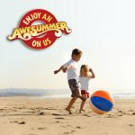 Sun Holidays from £9.50pp - All booking sites now open!